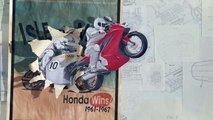 Take a journey through six decades of Honda innovation as multiple animators manipulate thousands of hand-drawn illustrations. Experience the Power of Dreams at