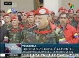 Venezuela: Hugo Chávez inició hace 25 años la Revolución Bolivariana