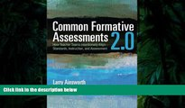 PDF [Download] Common Formative Assessments 2.0: How Teacher Teams Intentionally Align Standards,