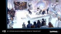 Affaire Penelope Fillon : Stéphane Guillon se moque du couple Fillon dans SLT (vidéo)