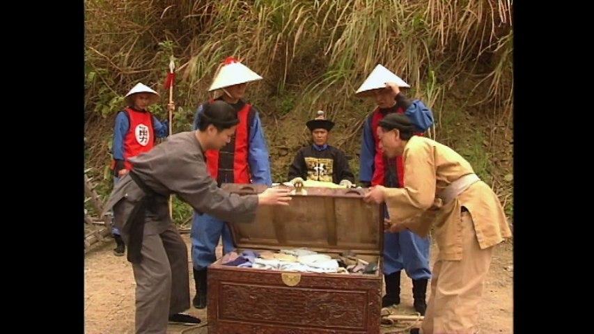 Hồng Hy Quan 1994 Tập 18 | Godialy.com