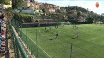 U17 : AS Monaco 2-3 FC Istres