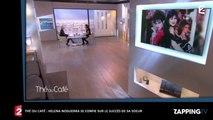 Thé ou café : Lio célèbre, Helena Noguerra raconte son enfance difficile (Vidéo)