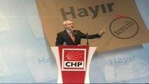 Kılıçdaroğlu; Bu Iş Parti Meselesi Değil; Birlikte Yaşama, Vatan, Bayrak, Demokrasi Meselesi 7