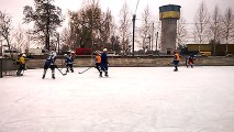 hockey sur grand sport/ hockey great sport./хокей великий спорт