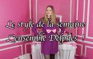 """L' ensemble Delphes """"By Capucine Ackermann"""""""