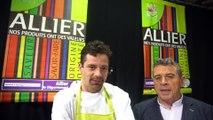 Foire de Moulins   Alexandre PASZKUDZKI ~ Comité de Promotion des Produits d'Allier