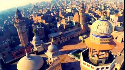 Lahore qalandar official song PSL 2017