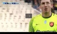 Christos Melissis Own Goal HD - AEK 4-0 Veria 05.02.2017