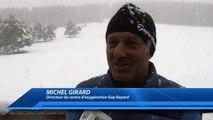 D!CI TV : Gap Bayard va ouvrir son domaine de ski de fond en intégralité