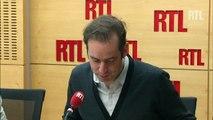 Tanguy Pastureau : Hollande, farniente et tatouages