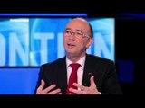 Rudy Demotte sur TV5MONDE : L'Arabie Saoudite au sein de l'Organisation de la francophonie ?