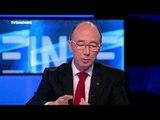 """Rudy Demotte sur TV5MONDE : """"N'oublions pas que l'immense majorité des migrants sont en détresse"""""""