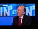 """Rudy Demotte sur TV5MONDE - Publifin : """"Attention à ce qu'un scandale n'en étouffe pas un autre"""""""
