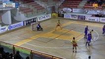 [HIGHLIGHTS] HOQUEI PATINS (Lliga Europea): Bassano - FC Barcelona Lassa (2-3)
