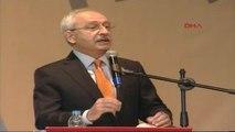 Kılıçdaroğlu; Bu Iş Parti Meselesi Değil; Birlikte Yaşama, Vatan, Bayrak, Demokrasi Meselesi 3