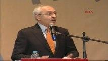 Kılıçdaroğlu; Bu Iş Parti Meselesi Değil; Birlikte Yaşama, Vatan, Bayrak, Demokrasi Meselesi 4