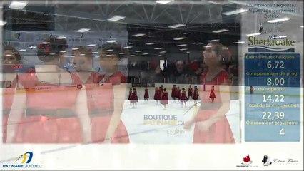 Championnats régionaux de patinage synchronisé 2017 de la section Québec - Centre Eugène-Lalonde (185)