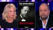 """ONPC - Invité culturel, Eric Dupond-Moretti (avocat) : Pour la promotion de son livre """"Directs du droit"""" Moix/Burggraf"""