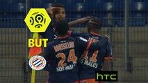 But Steve MOUNIE (64ème) / Montpellier Hérault SC - SC Bastia - (2-1) - (MHSC-SCB) / 2016-17