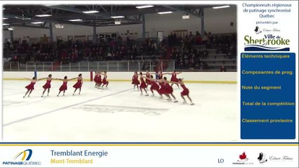 Championnats régionaux de patinage synchronisé 2017 de la section Québec - Centre Eugène-Lalonde (195)