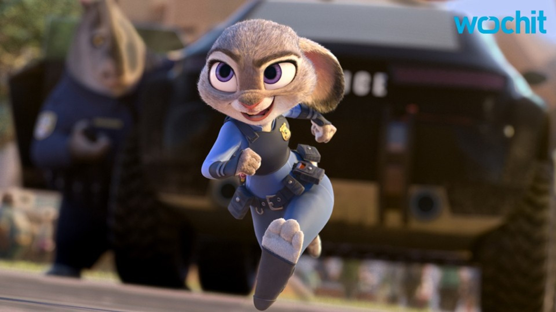 Zootopia Wins Big At Annie Awards