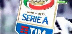Paulo Dybala Gets Injured - Juventus vs Inter Milan - Serie A - 05/02/2017 HD