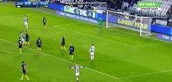 Paulo Dybala Incredible Shot Hit Crossbar - Juventus vs Inter Milan - Serie A - 05/02/2017 HD