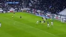Magnifique but de Cuadrado face à l'Inter !