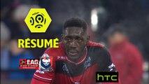 EA Guingamp - SM Caen (0-1)  - Résumé - (EAG-SMC) / 2016-17