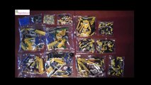 Shoptrethovn.net - Đồ chơi xếp hình Lego Technic 42030 - Xe điều khiển từ xa Volvo