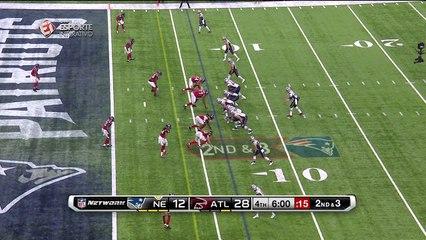TÁ NO JOGO! Segundo touchdown do Patriots no Super Bowl LI!