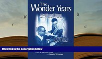 Audiobook  The Wonder Years My Life and Times With Stevie Wonder Trial Ebook