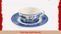 Royal Stafford Willow Tea Cup and Saucer 24b8547a
