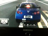 Top Speed Nissan GT R Black Edition Tuned Car GT Academy  12 430 kmh - Gran Turismo 5