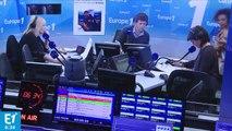Marc Joulaud dénonce une tentative d'assassinat politique de François Fillon.