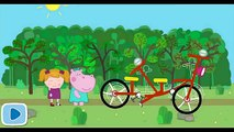 Hippo Pepa and Clara - Hippo Pepa i Clara