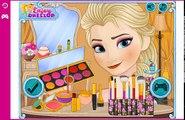 Do make up! Educational games and cartoons for girls! Childrens cartoons! Kids Games!
