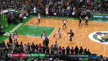 Le final magique de Paul Pierce ipour sa dernière à Boston