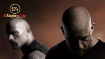 The Fate of the Furious (Fast & Furious 8) - Spot de la Super Bowl V.O. (HD)