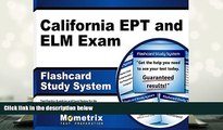 Audiobook  California EPT and ELM Exam Flashcard Study System: EPT and ELM Test Practice