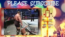 WWE Randy Orton vs Undertaker - OMG Randy Orton kills Undertaker