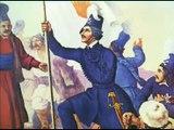 Modern Greece - Uprising of the Greek people (1821)