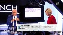 """Jean-Pierre Raffarin a t-il des ambitions présidentielles ? Il répond dans """"Punchline"""" - Regardez"""