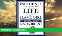 Audiobook  Incidents in the Life of a Slave Girl (An African American Heritage Book) Pre Order