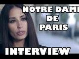 Notre Dame de Paris - Le Musical : Vivre (2017) Interviews Exclu