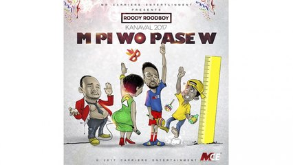 Roody Roodboy - M Pi wo Pase w