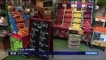 Alimentation : les prix des fruits et légumes s'envolent