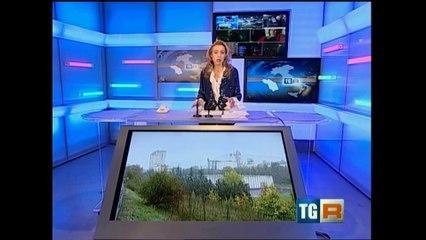 Sacci - Tg regionale - 28-02-2013