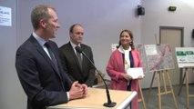 Ségolène Royal crée de nouveaux territoires à énergie positive en Mayenne